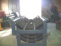 JAE038 Conveyor Impact Beds