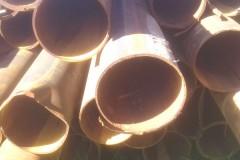 JAI029 Steel pipes 1