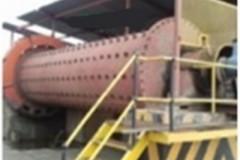 MSG001 Ball Mill