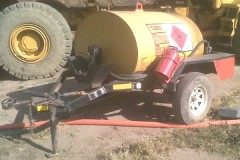 EAT035 Diesel Bowser