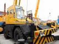 HAA085 Tadano Mobile Crane