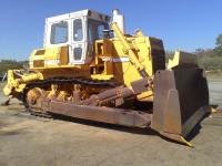 EAE157 Liebherr Bulldozer 1