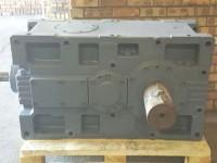 JAG057 Bevel Gearbox 1