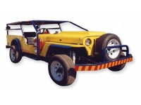 UAI090 Fermel Jeep