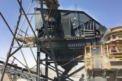 CAB315 Vibrating Screen 1