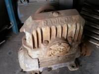 JAG061 Radicon Gearbox