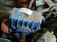 JAG070 Radicon Gearbox