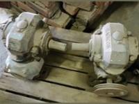 JAG071 Radicon Gearbox