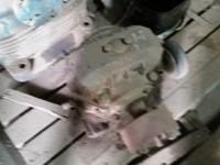 JAG077 Radicon Gearbox