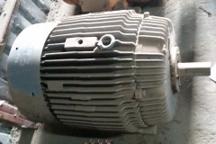 AAA160 110 kw Electric Motor