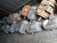 AAA165 Electric Motors