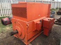 AAA167 Electric Motor 1