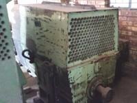 AAA169 200 kw Electric Motor