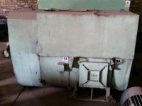 AAA171 185 kw Electric Motor