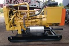 AAG741 150 kVA Genset 1