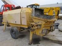 LAK013 Concrete Placing Pump
