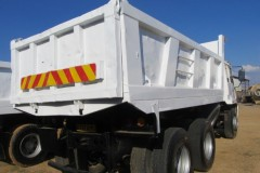 VAC174 FAW Tippers