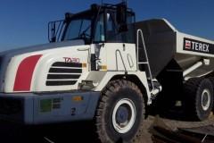 EAA273 Terex Dump Truck