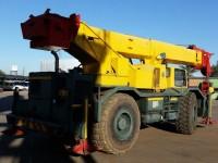 HAA089 Liebherr Crane 1