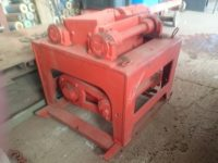DAS345 Swedala  Jaw Crusher 1