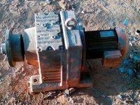 AAX921 SEW Geared Motor