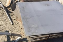 AW009  Stainless Steel Plates
