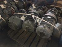 AAA187 37 kW Electric Motors