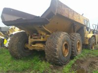 EAA292 740 Dump Truck 1