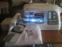 IAW012 Sewing Machine 1