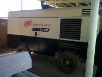 JAC014 Portable Compressor