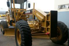 EAH125 140G Grader 1