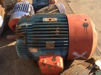 AAA195 132 kW Electric Motor 1