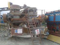 DAT255 Crushing Plant 1