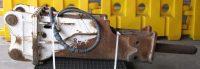 MAV014 Hydraulic Hammer