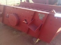 CAA364 Vibrating Screen 1