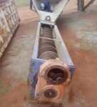 MAW372 Screw Conveyor 1