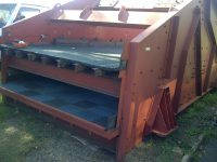 CAA367 Vibrating Screen 1