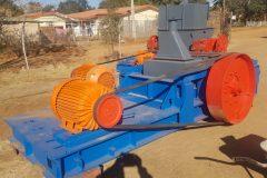 DAR302 Roller Crushers 1