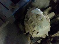JAG076 Radicon Gearbox