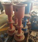 JAK105 Spindle Pumps