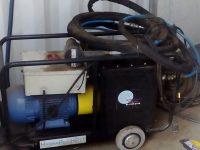 JAQ066 Huckbolt Machine
