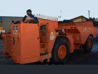UAA111 Dump Truck 1