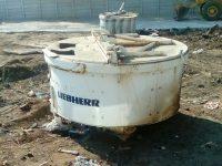 LAF021 Pan Mixer 1
