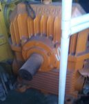 JAG104 Gearbox