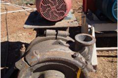 JAK114 Warman Pump