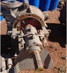 JAK115 Warman Pump