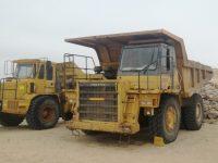 EAA304 Dump Trucks 1