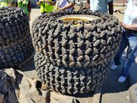 EAY194 Tyre Chains 1