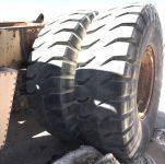 EAY197 2400 x 35 Tyres 1