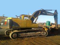 EAC351 Excavator